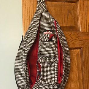 Kavu rope handbag